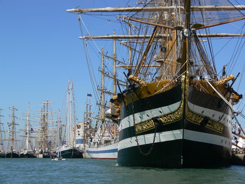 Cadiz Hafen 20 (Copy)